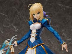 Fate/Grand Order Saber (Altria Pendragon) 1/4 Scale Figure