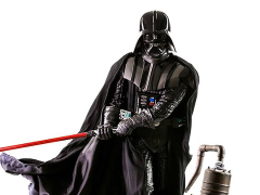 Star Wars Legacy Replica Darth Vader (Empire Strikes Back) Statue