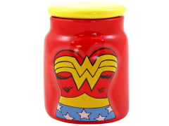 DC Comics Wonder Woman Molded Jar