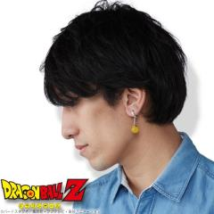 Product Thumbnail Image Dragon Ball Z Earrings Exclusive