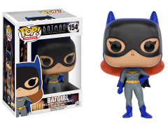 Pop! Heroes: Batman: The Animated Series - Batgirl