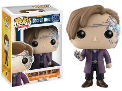 Pop! TV: Doctor Who - Eleventh Doctor / Mr. Clever