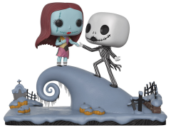 Pop! Disney: The Nightmare Before Christmas Movie Moments - Under The Moonlight