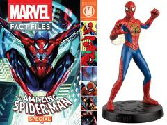 Marvel Fact Files Special Edition #25 - The Amazing Spider-Man