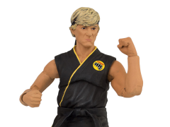 The Karate Kid Johnny Lawrence Action Figure