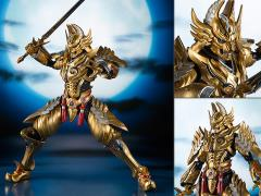 Garo S.H.Figuarts Golden Knight Garo (Raikou) Exclusive