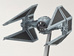 Star Wars Tie Interceptor (Return of the Jedi) 1/72 Scale Model Kit