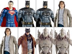 "Batman v Superman 6"" Movie Master Multiverse Collect & Connect Figure Mix 04 - Case of 8"