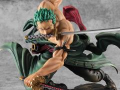 One Piece Portrait of Pirates SA-Maximum Roronoa Zoro (Sanzen Sekai Ver.)