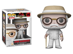 Pop! Movies: Jurassic Park - John Hammond