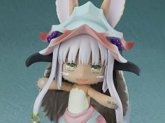 Made in Abyss Nendoroid No.939 Nanachi