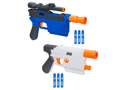 Star Wars NERF Blasters Set of 2
