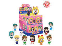 Sailor Moon Mystery Minis Specialty Series Box of 12 Figures