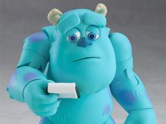 Monsters, Inc. Nendoroid No.920-DX Sulley (DX Ver.)