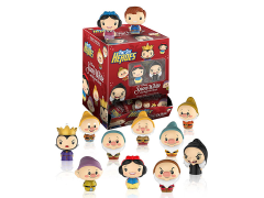 Snow White and the Seven Dwarfs Pint Size Heroes Box of 24
