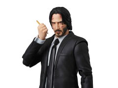 John Wick Chapter 2 MAFEX No.085 John Wick