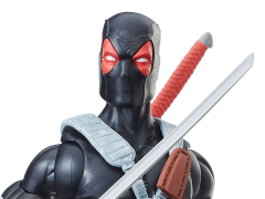 "Marvel Legends 12"" Deadpool (Agent of Weapon X)"