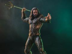 Justice League Aquaman 1/10 Art Scale Statue