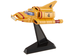 Thunderbirds Classic Mini Ship Thunderbird 4