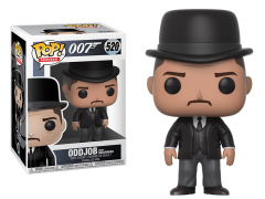 Pop! Movies: James Bond  - Oddjob