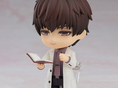Love & Producer Nendoroid No.1166 Mo Xu