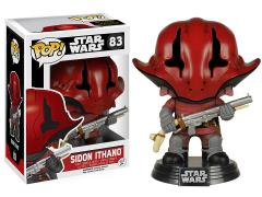 Pop! Star Wars: The Force Awakens - Sidon Ithano