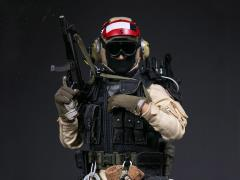 Seal Team 5 VBSS Team Commander 1/6 Scale Collectible Figure