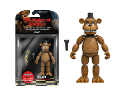Five Nights at Freddy's Articulated Figure - Freddy