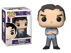 Pop! TV: Buffy The Vampire Slayer - Xander