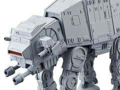 Variable Action D-Spec AT-AT