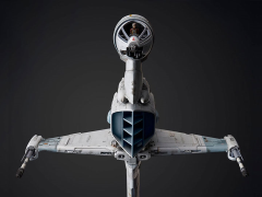 Star Wars B-Wing Starfighter 1/72 Scale Exclusive Model Kit