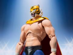 Tiger Mask S.H.Figuarts Tiger Mask