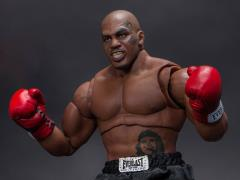 "Mike Tyson ""The Tattoo"" 1/12 Scale Collectible Action Figure"