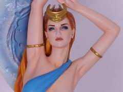 Fantasy Figure Gallery Greek Myth Collection Selene