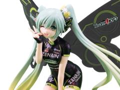 Vocaloid Racing Miku (2017 Team UKYO Cheering Ver.)