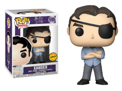 Pop! TV: Buffy The Vampire Slayer - Xander (Chase)