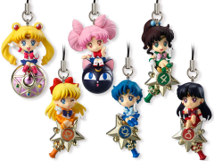Twinkle Dolly Sailor Moon 1 Box of 10 Figures