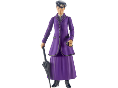 "Doctor Who 5.5"" Series Figure - Missy Bright Purple Dress"
