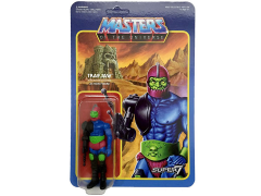 Masters of the Universe ReAction Trap Jaw