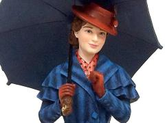 Mary Poppins Returns Disney Showcase Cinematic Moment Mary Poppins Figurine