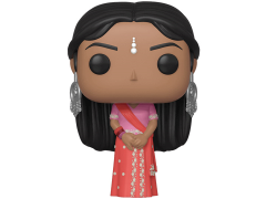 Pop! Movies: Harry Potter - Padma Patil (Yule Ball)