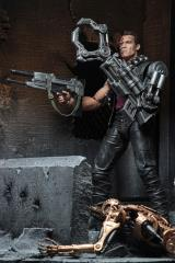 Terminator 2 Kenner Tribute Power Arm T-800