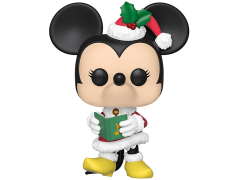 Pop! Disney: Holiday - Minnie Mouse