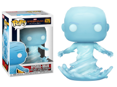 Pop! Movies: Spider-Man: Far From Home - Hydro-Man