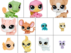 Littlest Pet Shop Multi Pet Pack House Pets