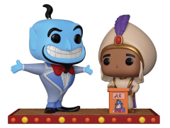 Pop! Disney: Aladdin Movie Moments - Aladdin's First Wish