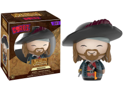 Dorbz: Pirates of The Caribbean Barbossa