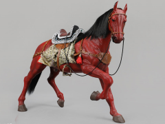 Horse (Red) 1/6 Scale Figure