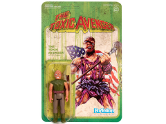 "The Toxic Avenger ReAction 3.75"" Figure (Authentic Movie Variant)"