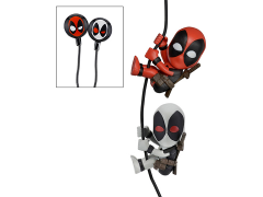 Marvel Scaler Earbuds Deadpool